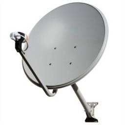 vendo antenas novas em quantidade
