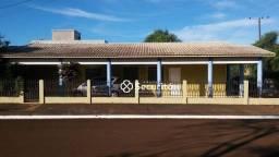 Casa com 4 dormitórios à venda, 180 m² por R$ 400.000 - Centro - Santa Tereza do Oeste/PR