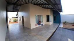 Casa com 3 dormitórios à venda, 186 m² por R$ 340.000 - Dom Bosco - Ji-Paraná/RO