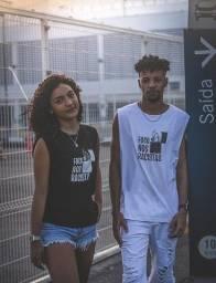 Título do anúncio: Camisa Algodão
