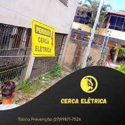 Faça já seu orçamento cerca elétrica em promoção !!