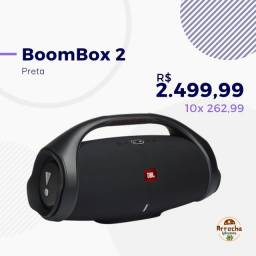 Título do anúncio: Boombox 2