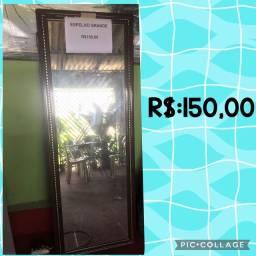Vendo espelho
