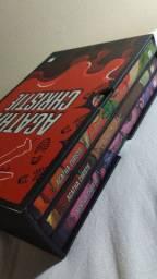 Box Agatha Christie: Edição de Luxo
