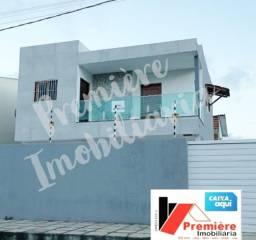 Casa Duplex para vender no Portal do Sol - cód 1403