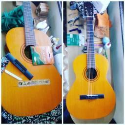 Consertos em instrumentos musicais de cordas