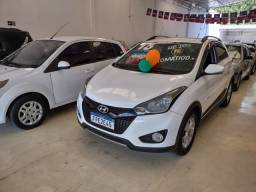 Título do anúncio: Hyundai hb20 X. 1.6 completo automático