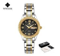 Título do anúncio: Relógio feminino wwoor