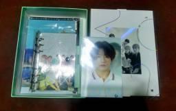 BTS Season's Greeting DVD (CEG)