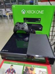 Título do anúncio: Xbox one fat  500gb em excelente estado