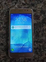 Smartphone Samsung Galaxy J5 - Aceito oferta