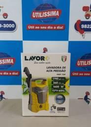 Promoção Lavadora de alta pressão lavor fast 120? Entrega grátis