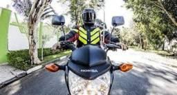Motoboy Sem Moto. Motoboy Com Moto.