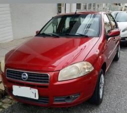 Fiat Pálio em perfeito estado, econômico e conservado, Flex, Modelo 2008