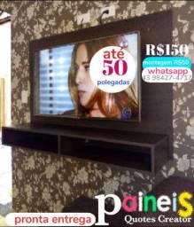 Painel para tv de 32 até 50 polegadas