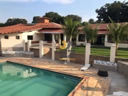 Título do anúncio: Admirável Casa com 9 dormitórios à venda, 1300 m² por R$ 4.250.000 - Jardim Roseira de Bai