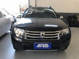 Duster 2013 Completo + GNV 48X 803,00