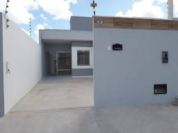Casa padrão Caixa