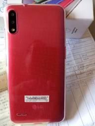 LG K22 RED 64GB