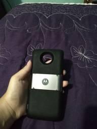 Moto snep bateria