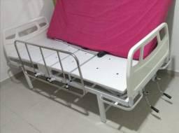 Cama Hospitalar + Extras