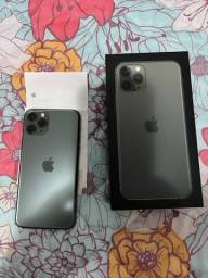 iPhone 11 Pro 256g novão