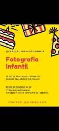 Título do anúncio: Fotografia Festa Infantil e festas em geral