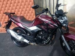 Yamaha YS 250 2016