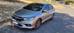 Título do anúncio: Honda City 1.5 EXL Flex Automático