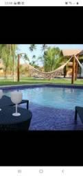 MM Eco Resort Carneiros. Casa Mobiliada 3 suites Wha *