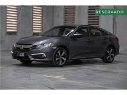 Honda Civic 2019 2.0 16v flexone ex 4p cvt