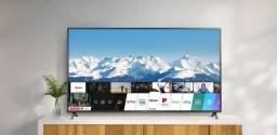 ** Troco Por MOTO ** Smart TV LG 55'' 4K UHD