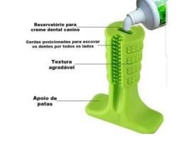 Escova de dente - Pet - Petbrush