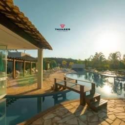 Sofisticação e Beleza! Lotes 1000 m² | Casa Branca | Excelente área de lazer | TTR