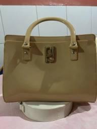 Título do anúncio: bolsa petite jolie grande