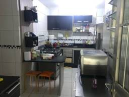 Título do anúncio: Financiamos Casa duplex reformada 3 qtos/ na laje/ / 2 vagas/ ibura
