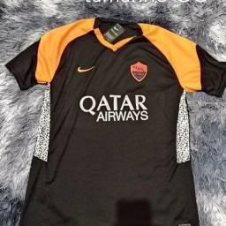 Camisas de time P ao GG