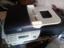 Impressora officejet J4660 Al in one
