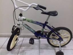 Bicicleta infantil aro 16 south