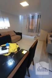 Título do anúncio: Casa à venda com 2 dormitórios em São joão batista, Belo horizonte cod:324421