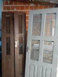 Título do anúncio: Duas portas veneziana