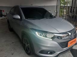 Honda HR-V EX 1.8 Automática / 2019