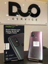 Motorola Moto G30 128GB Dark Prism Novo