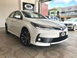 Toyota Corolla XRS 2.0 2018 Automatico