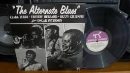 Clark Terry - Freddie Hubbard - Dizzy Gillespie plus Oscar Peterson - The Alternate Blues