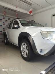 Duster 2013 1.6 Extra