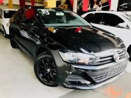 Volkswagen virtus 1.6 automatico msi total flex manual 2019 impecavel