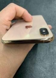 Título do anúncio: iPhone XS Dourado