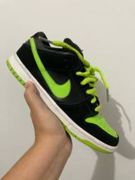 Nike Dunk Low J Pack Neon
