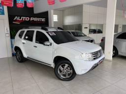 Renault Duster EXP 2015 1.6 Manual